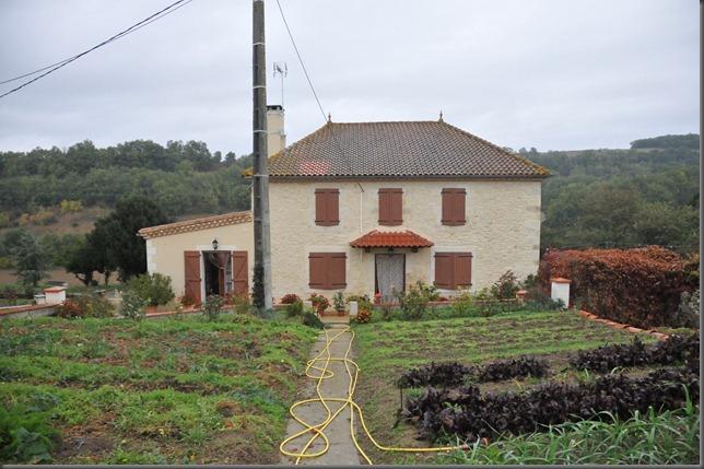 biran house