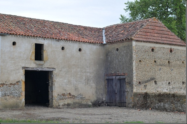 court barn