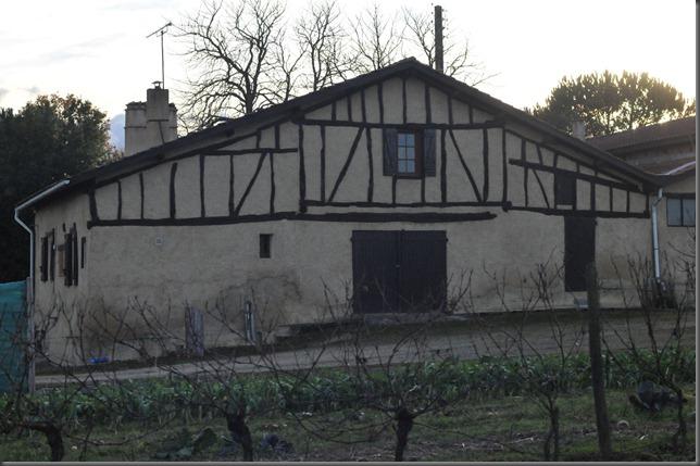 mirand house