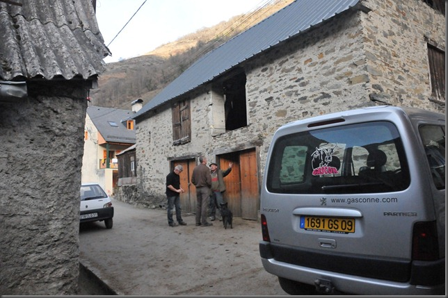 gasc village